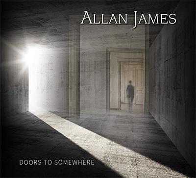 Allan James - Doors to Somewhere