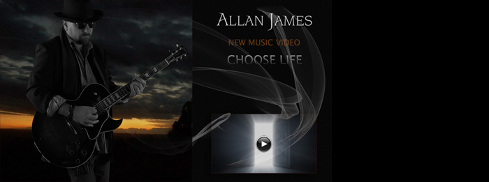 Allan James - Newsletter March 2016