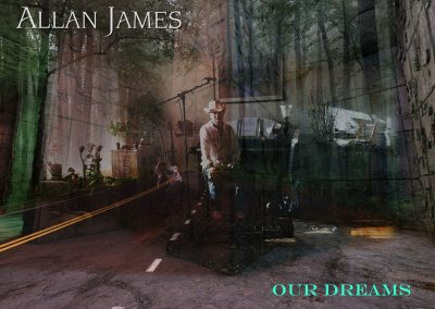 Allan James - Our Dreams 2019